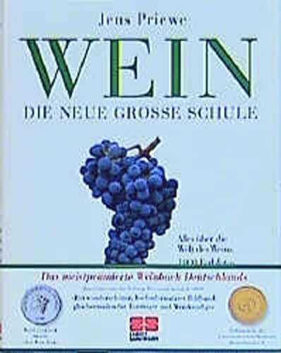9783898830096: Wein, die neue große Schule