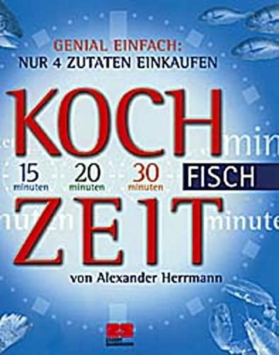 9783898830140: Kochzeit Fisch