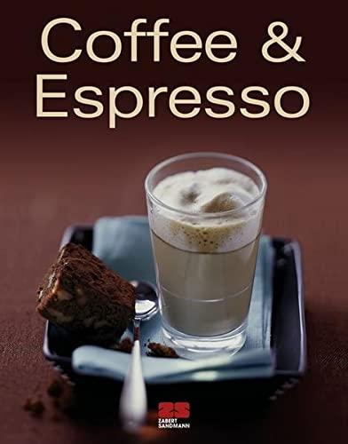 9783898831222: Coffee & Espresso