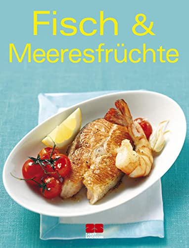 9783898831536: Trendkochbuch Fisch & Meeresfr+â-+chte