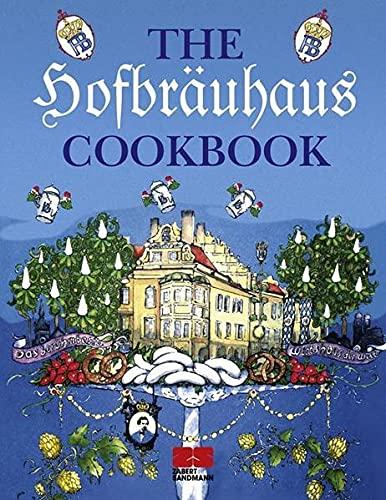 9783898831581: The Hofbräuhaus Cookbook