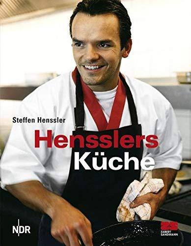 9783898831635: Hensslers Küche