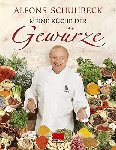 9783898833394: Meine Küche der Gewürze (Sonderausgabe) - AbeBooks ...