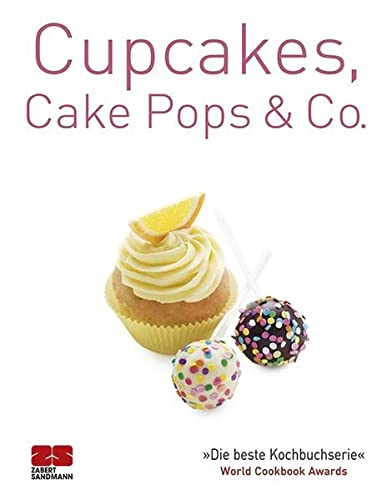 9783898834681: Cupcakes, Cakepops & Co