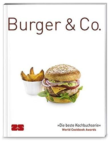 9783898834728: Burger & Co