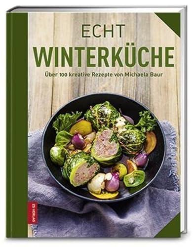 9783898834971: Echt Winterküche