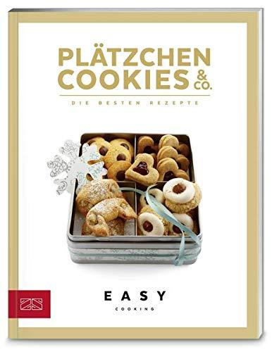 9783898835985: Plätzchen, Cookies & Co.