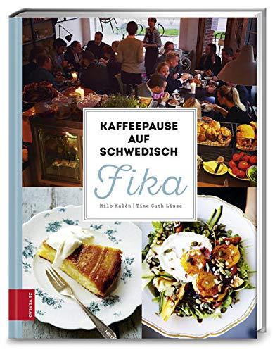 9783898837675: Kaffeepause auf Schwedisch - FIKA
