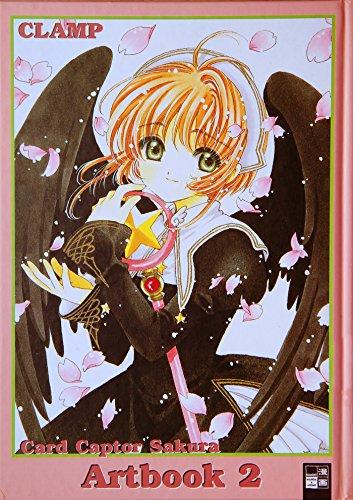 9783898850360: Card Captor Sakura Artbook 02.