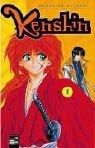 9783898854429: Kenshin 01.