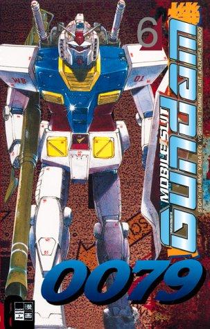 9783898854788: Mobile Suit Gundam 0079