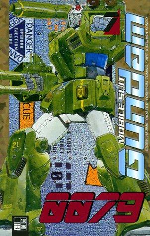 9783898854795: Mobile Suit Gundam 0079