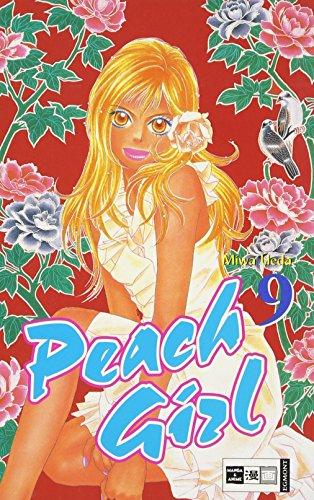 9783898858052: Peach Girl 09
