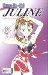 Kung-Fu-Girl Juline: Kakinouchi, Narumi