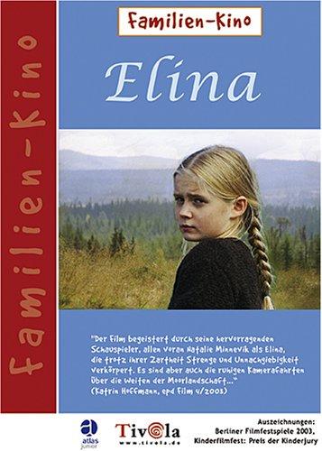 9783898871945: Elina [Alemania] [DVD]