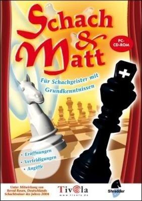 9783898872584: Schach und Matt 2 - Für Fortgeschrittene Geister [German Version]
