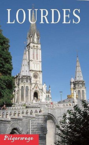 9783898891486: Pilgerwege Lourdes