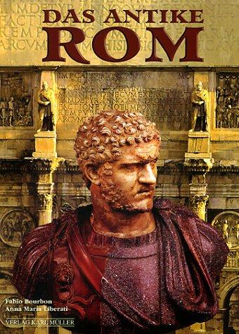 9783898930512: Das antike Rom