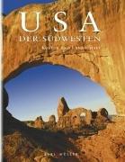 9783898930765: USA - Der Südwesten, Kultur und Landschaft