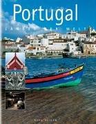 9783898935739: Portugal. Länder der Welt