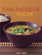 Thailändische Küche. step-by-step