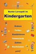 9783898938365: Lernpirat. Bunter Lernspa� im Kindergarten.