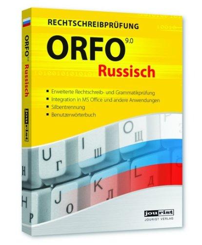 ORFO 9.0 Russisch