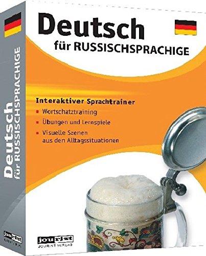 9783898941952: Deutsch f�r Russischsprachige 3.0 (2 CD-ROM)