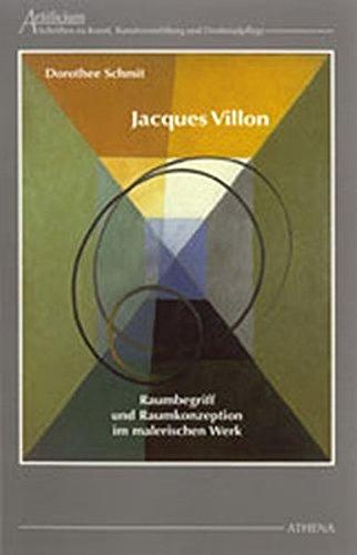 Jacques Villon (1875-1963): Dorothee Schmit