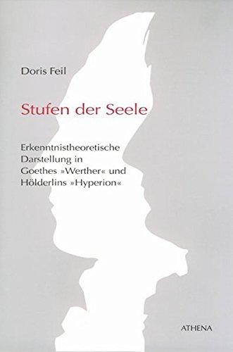 Stufen der Seele: Doris Feil