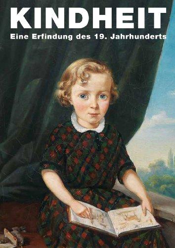 9783898965491: Kindheit: Eine Erfindung des 19. Jahrhunderts