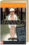 Shining. Bild Bestseller Bibliothek Band 3: King, Stephen: