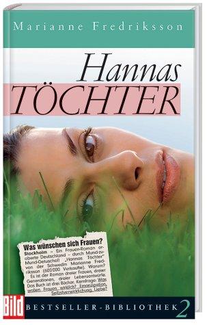 9783898970990: Hannas Töchter