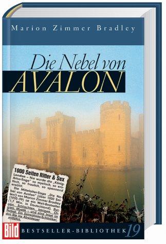 9783898971072: Die Nebel von Avalon