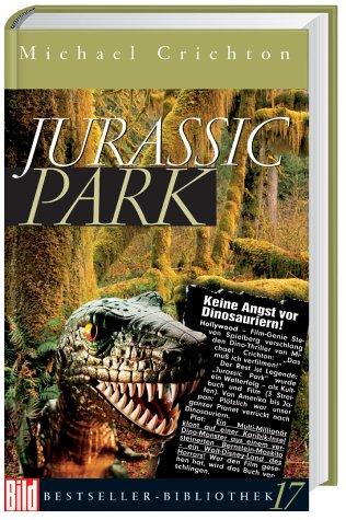 9783898971188: Jurassic Park.