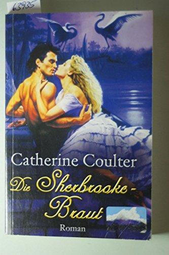 9783898971553: Die Sherbrooke-Braut