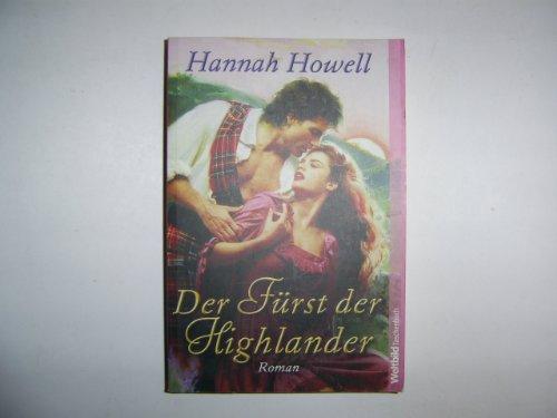 9783898973953: Der Fu?rst Der Highlander