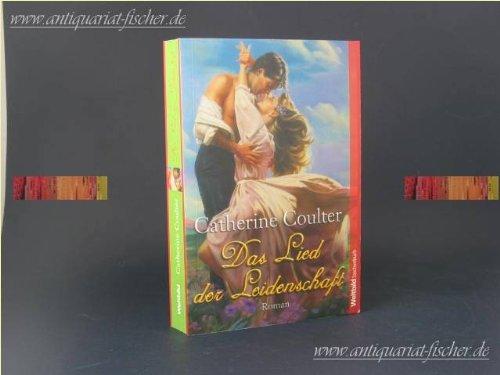 9783898974080: Das Lied der Leidenschaft (Livre en allemand)