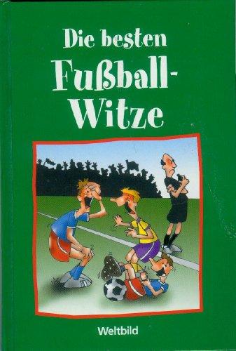 Klinsbauer Die Besten Fussball Witze Zvab