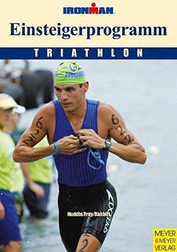 9783898990257: Einsteigerprogramm Triathlon