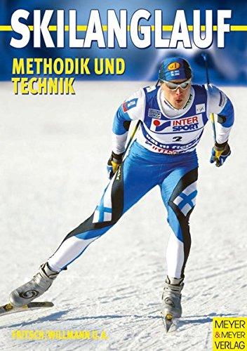 9783898990684: Skilanglauf. Methodik und Technik