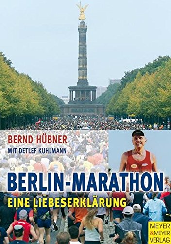 9783898992282: Berlin-Marathon
