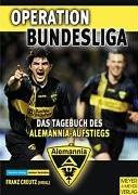 9783898992602: Operation Bundesliga