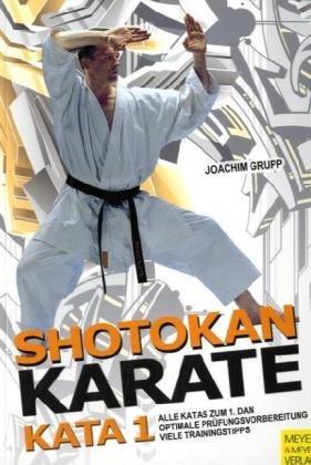 9783898993258: Shotokan Karate. Kata 1