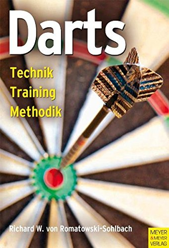 9783898993869: Darts: Technik - Training - Methodik