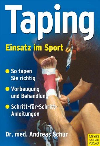 taping - Bücher - ZVAB