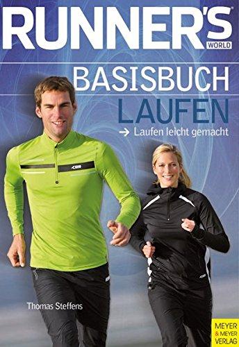 9783898995078: Basisbuch Laufen: Laufen leicht gemacht