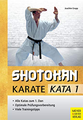 9783898995993: Shotokan Karate. Kata 1