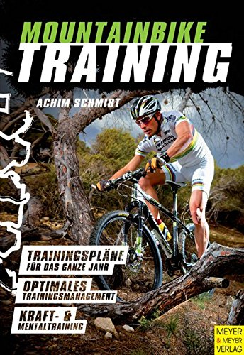 9783898997010: Mountainbiketraining