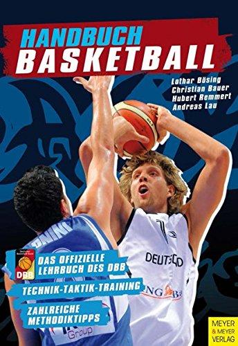 9783898997287: Handbuch Basketball
